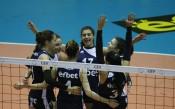 Левски - Чанаккале<strong> източник: LAP.bg</strong>