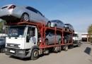 """КАТ: 1 към 6 съотношение на нов срещу """"нов внос"""""""