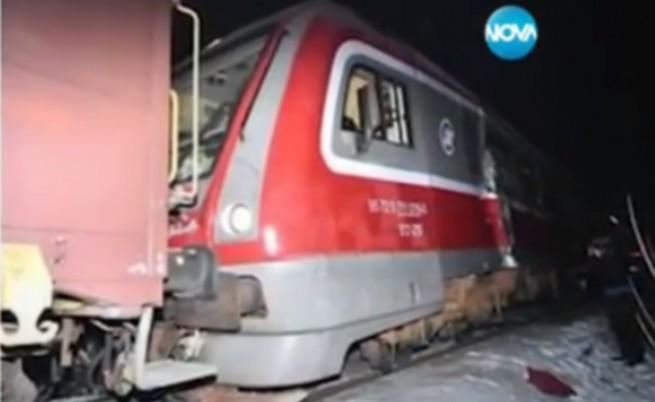 Тежка влакова катастрофа в Сърбия