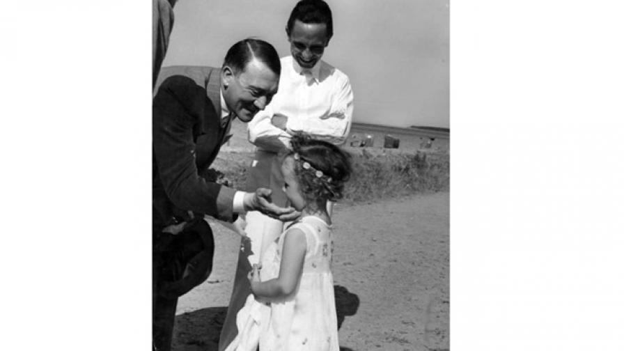 Принцовете и принцесите на нацизма - съдбата на децата на ръководителите
