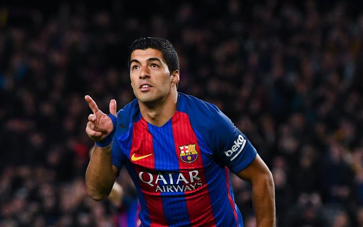 Легенда на Юнайтед: Трябва да вземем Луис Суарес