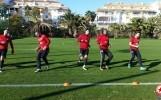 Гледай на живо първата контрола на ЦСКА в Испания