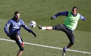 Още един изходящ трансфер от Реал само за часове