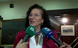 Легенди поздравиха Йорданка Благоева за 70-ия рожден ден