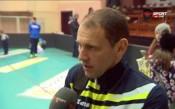 Мирослав Живков: Трябва и самочувствие при гостуванията