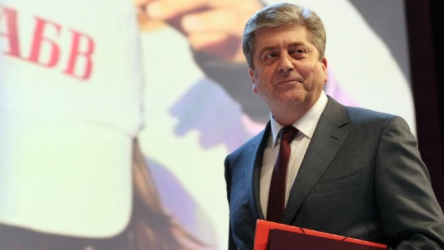 Георги Първанов: Радев не работи за чужд интерес, най-малко за Москва