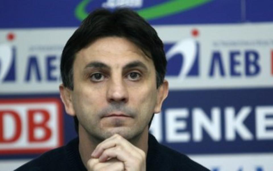 Стоян Добрев: У нас не се отдава почит на шампионите, в Сърбия има еуфория
