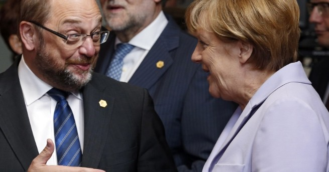 Германските политици реагираха изключително остро срещу призива на президента на