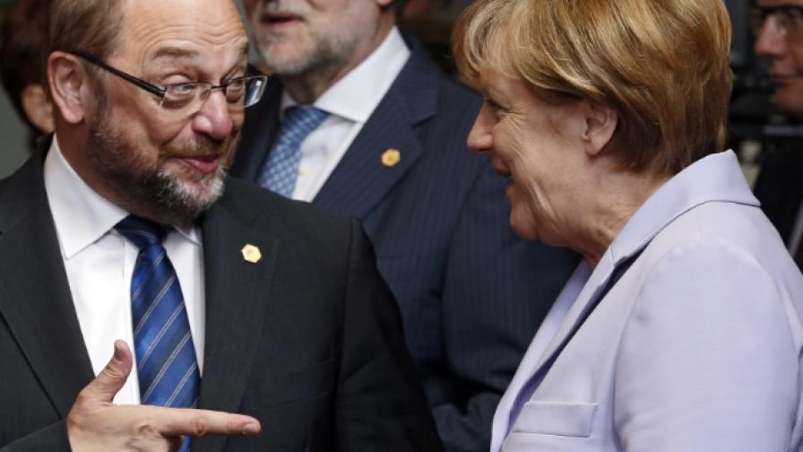 Германия: Този път Ердоган прекали