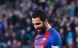 Барса разкарва петима футболисти