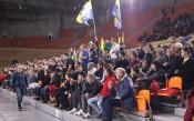 Марица падна с 0:4 във волейболна контрола