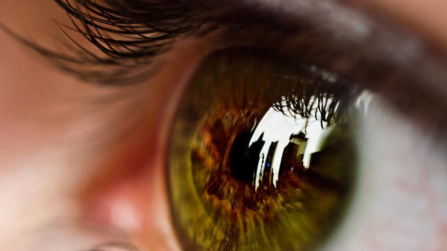 Тайната на това да сме привлекателни е в очите