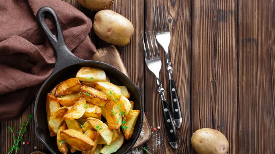 Защо препечените храни могат да станат опасни за здравето ни