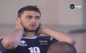Цветан Соколов чака различна година за националния тим