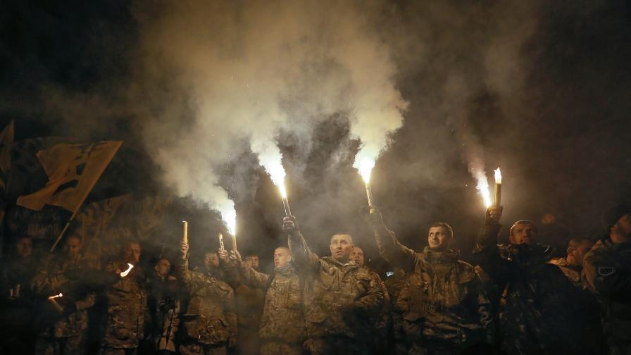 Покрай Тръмп войната в Украйна започна отново