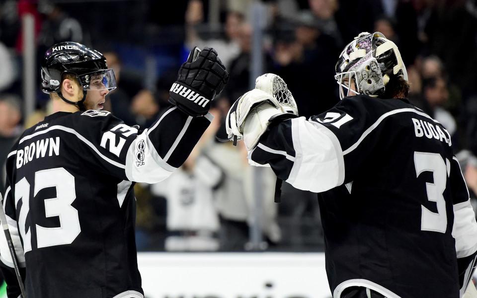 Вегас мачка в НХЛ, ЛА Кингс с нова победа над Айлендърс