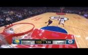 Обзор на мачовете в НБА, 2 февруари