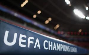 Резултатите в Шампионска лига