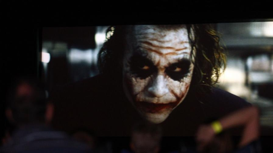 Убийци, вдъхновени от филмови злодеи