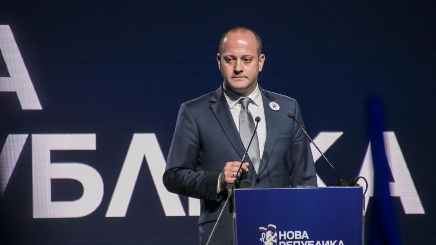 Радан Кънев: Този път тиквата ще се препъне в нас