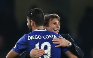 В Челси се подготвят за бъдеще без Диего Коста