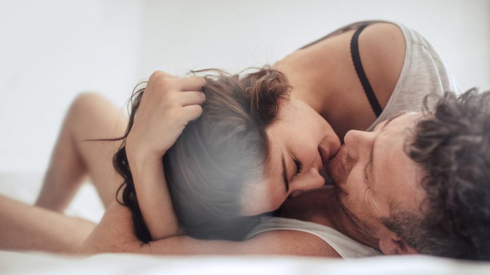 Защо жените губят интерес към редовния секс?