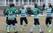 В Черно море се надяват на добър мач срещу ЦСКА