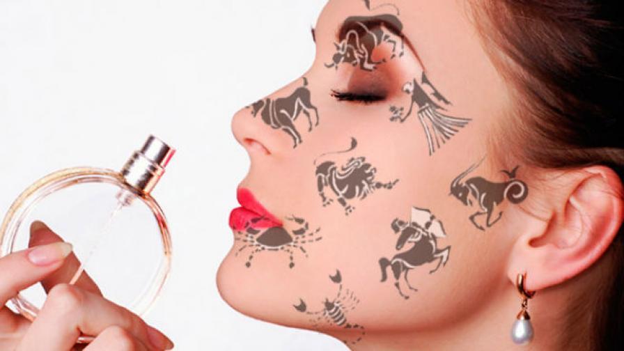Избери парфюм според зодията