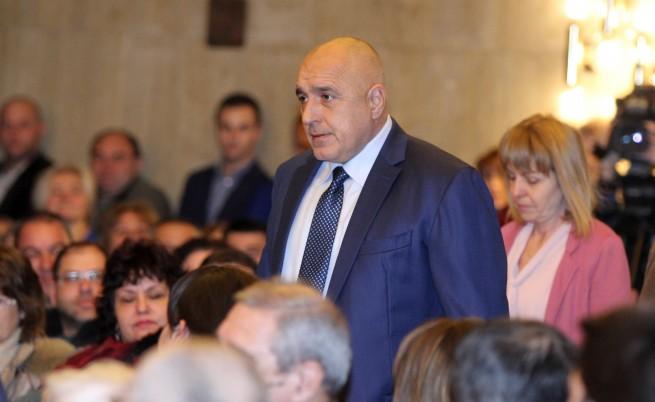 Борисов: Партията загуби, държавата спечели