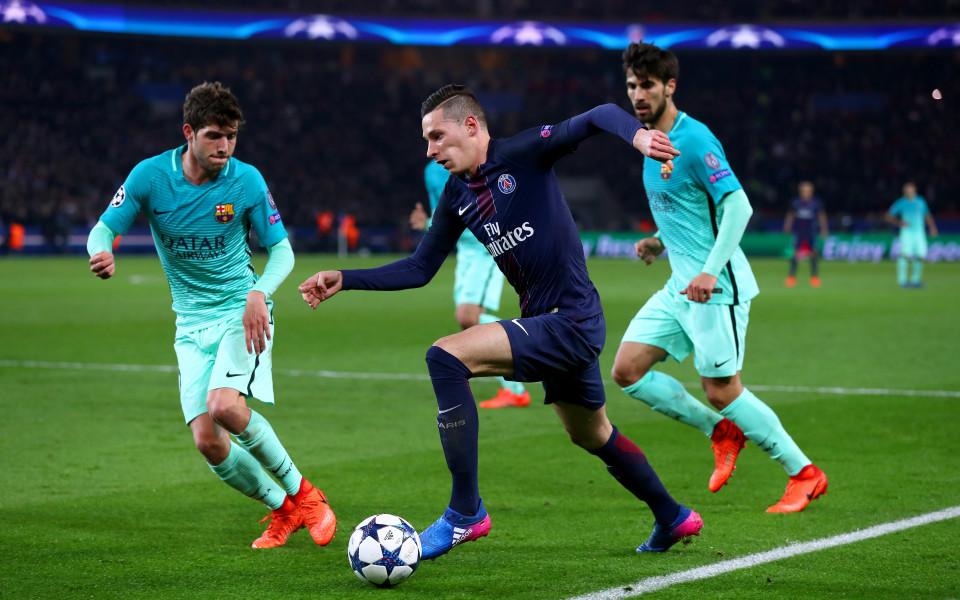 Барселона не се нуждае от чудо