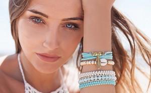 Сините очи на Мис Лазурен бряг омагьосаха Марсилия