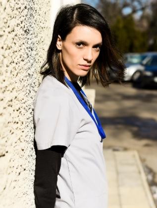 Луиза Григорова
