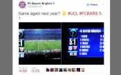 Байерн сипа още на Арсенал: Същото пак и догодина?!