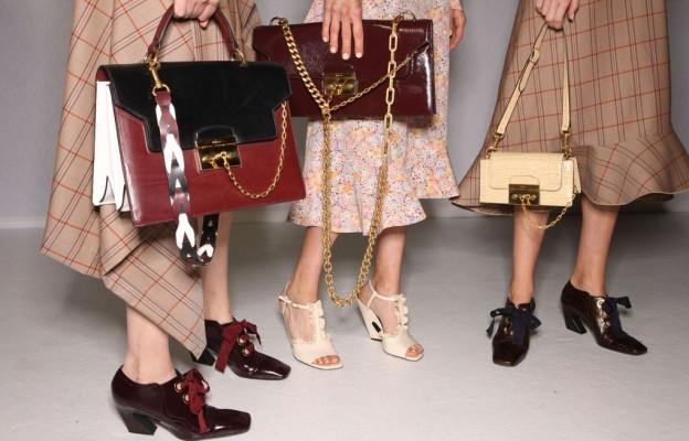 Стил от Vogue: Модерните чанти през 2017-та година