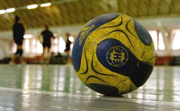 Добруджа отпадна в третия кръг  на турнира по хандбал за мъже