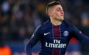 Верати договорил личните си условия с Барселона преди седмица