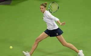 Чешки триумф на женския турнир в Доха