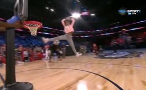И хлапетата могат да забиват в НБА