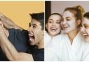 Разликите между мъжкото и женското приятелство