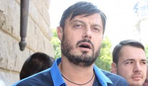 Бареков протестира пред имот на Прокопиев в Буджака - България