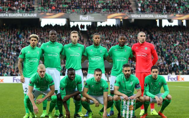 Бившето величие във френския футбол Сент Етиен стигна до много