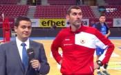 Александър Попов: Публиката остана доволна, това бе голямата цел