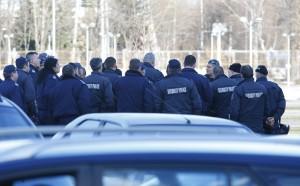 Полицията: Без проблеми на вечното дерби