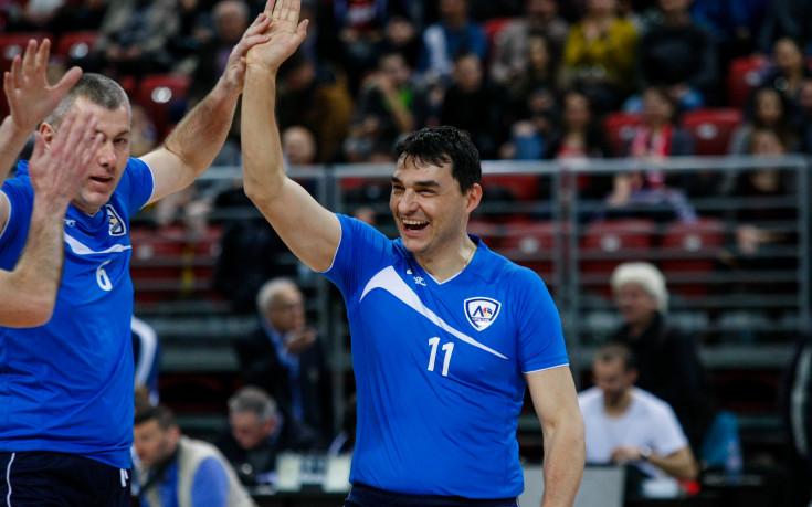 Владо Николов: С Левски - ЦСКА направихме национален рекорд
