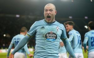 Селта спаси драматично испанската чест в Лига Европа