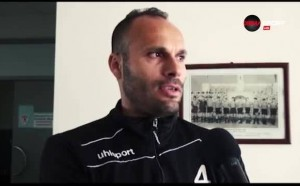 Роберт Петров на 38: Готов съм да помогна на Локо Пловдив