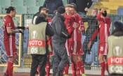 Звездата на ФК Копенхаген: Вярвахме, че ще успеем