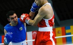 България с най-много полуфиналисти на Странджата