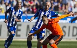 Валенсия се издъни само дни, след като взе скалпа на Реал