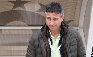 Ераносян недоволен: Това днес не бе нашият отбор